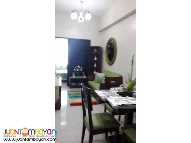 28k Cebu City Condo Unit For Rent in Banawa - 2 Bedrooms