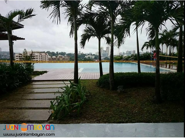 28k Cebu City Condo Unit For Rent in Banawa - 2 Bedrooms