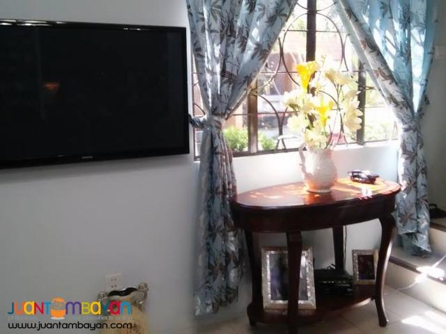 35k Cebu City House For Rent in Lapu-lapu - 2 Bedrooms