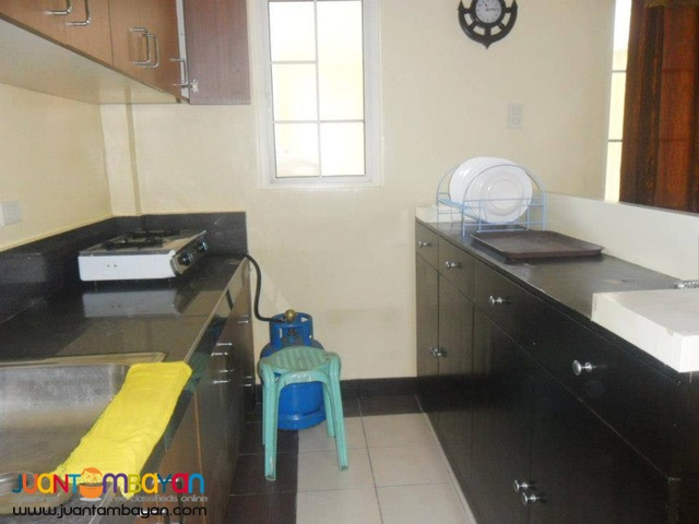 25k Cebu City House For Rent in Lapu-Lapu - 3 Bedrooms