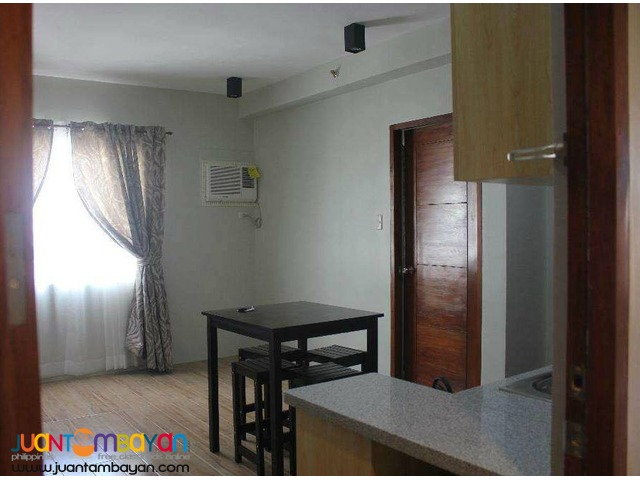 27.5k Cebu City Condo Unit For Rent in Lahug - 1 Bedroom