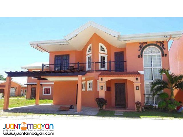 60k Cebu City House For Rent in Cordova Lapu Lapu - 5BR