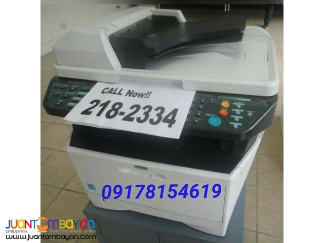 KYOCERA - Copier heavy duty XEROX id printer