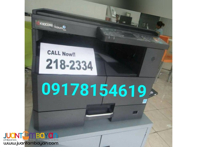 KYOCERA - Copier Longlife parts Xerox ID printer