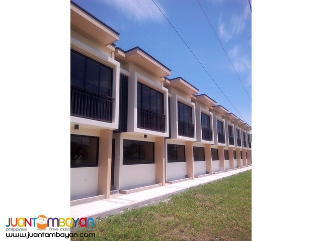 Very Affordable House & Lot for Sale front of Sm Southmall