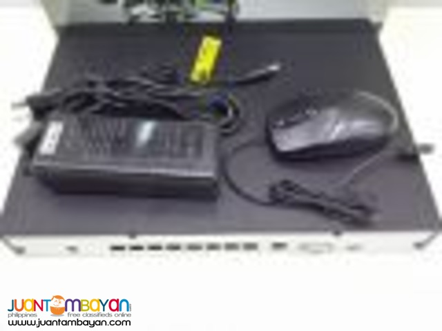 ATTN LS-8CH Network Video Recorder with Built-in PoE