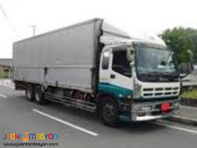 LUIS'LIPAT BAHAY AND TRUCKING SERVICES INC.