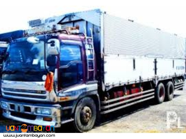 LUIS'S LIPAT BAHAY AND TRUCKING SERVICES INC.