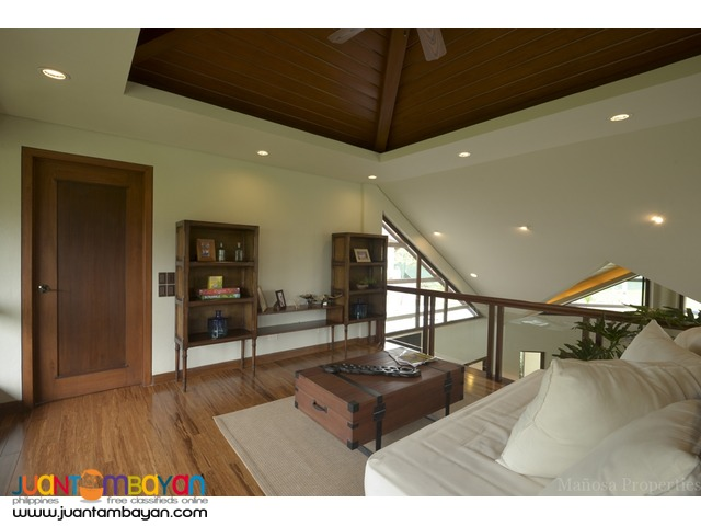 Own a Rest-house in Tagaytay - Tagô - Signature Mañosa Propety