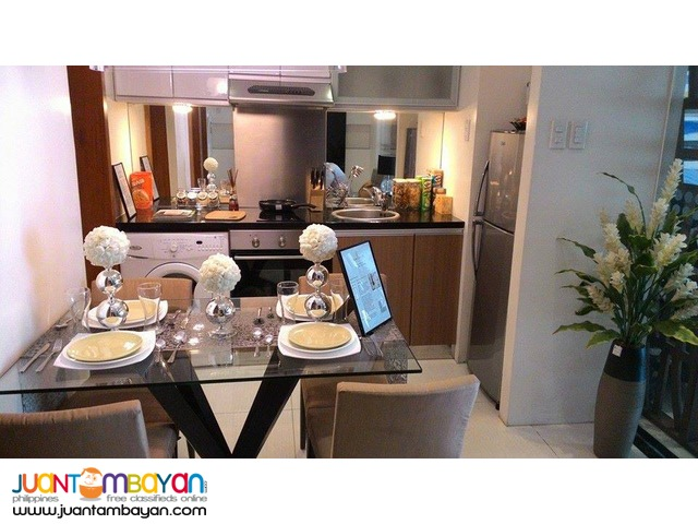 Condominium in Pasay City for sale few minute to MOA & NAIA