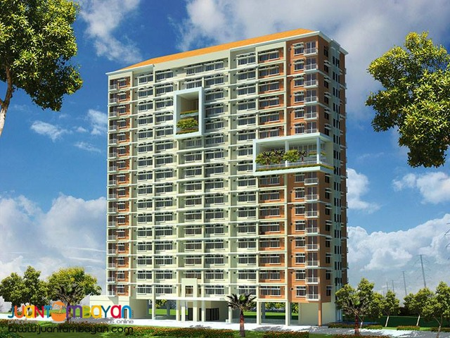 Condominium in Manila Lease to own