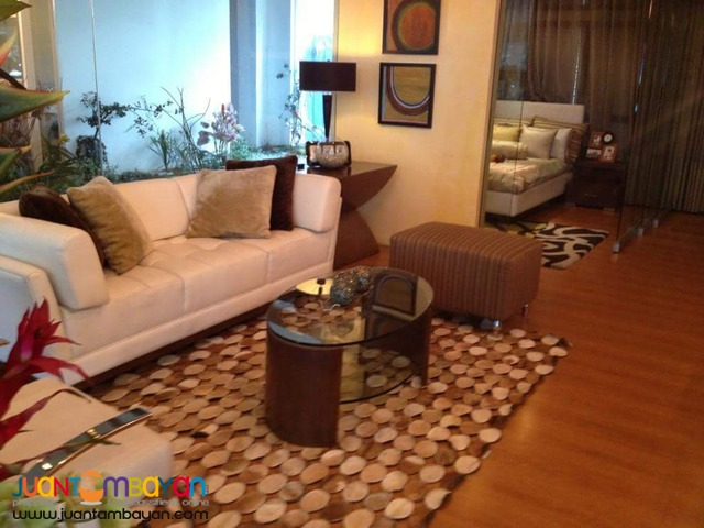 Looking For A Property Investment in Makati? No Downpayment Terms!