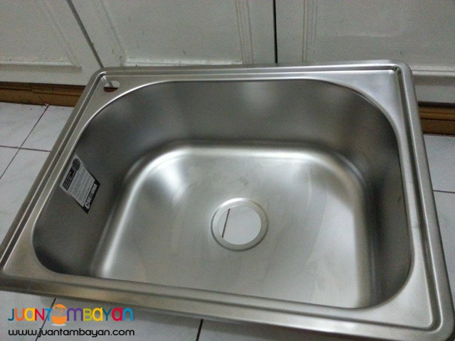Cremona Italian Kitchen Sink (New)
