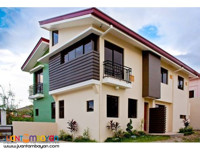 Affordable House & Lot for Sale near Sm Southmall