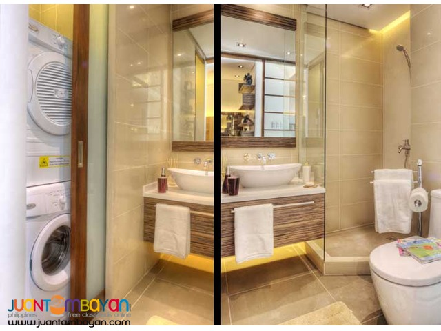 High End Condominium in Pasay City for Sale near MOA