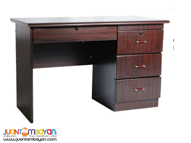 FST-100120P : Free Standing Table // Office Furniture Partition
