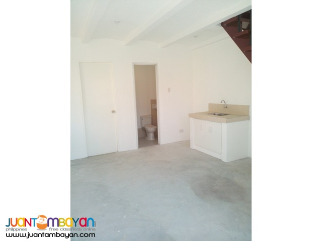 For Sale Affordable 2 Bedroom House and Lot in Cabanatuan City