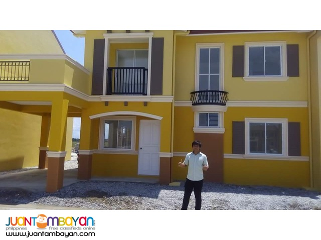 For Sale Affordable 5 Bedroom House and Lot in Cabanatuan City