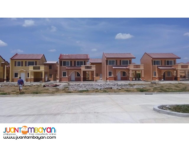 Affordable 4 Bedroom House and Lot For Sale in Cabanatuan City
