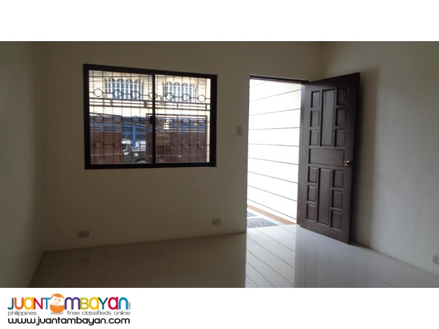 RFO Townhouse in Tandang Sora, Quezon City on SALE!! For 6.5M