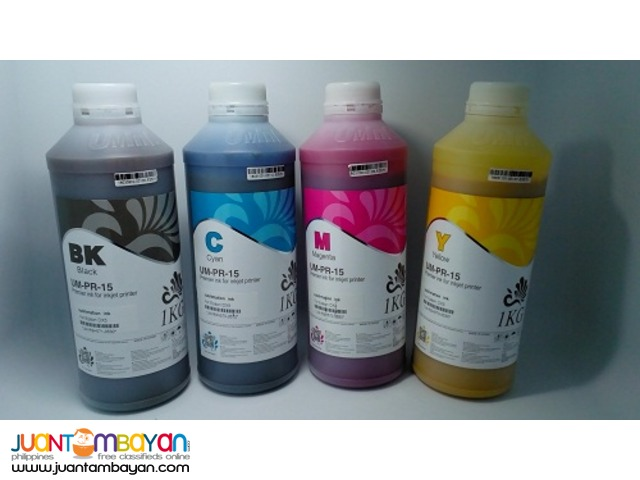 Sublimation ink Epson DX5