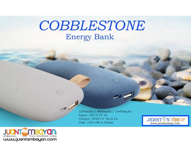 POWERBANK: Cobblestone Energy Bank