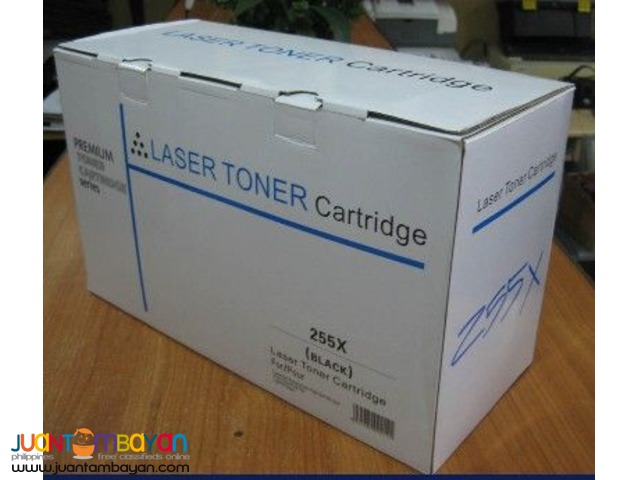 HP Toner Cartridges - HP 16A 15A HP 38A HP 39A / HP 70A / HP 51X 12A