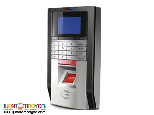 Biometrics - F20