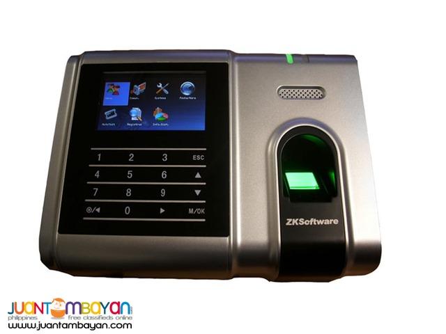 Biometrics - X628-TC