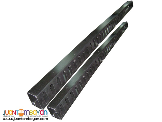 Vertical Cable Manager (Data /Server Rack Accessories)