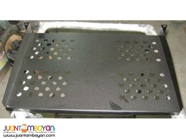 Fixed Tray - cabinet (Standard)