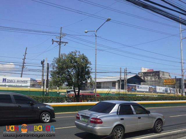Condo in Paranaque Calathea Place near SM Bf, Naia, Alabang