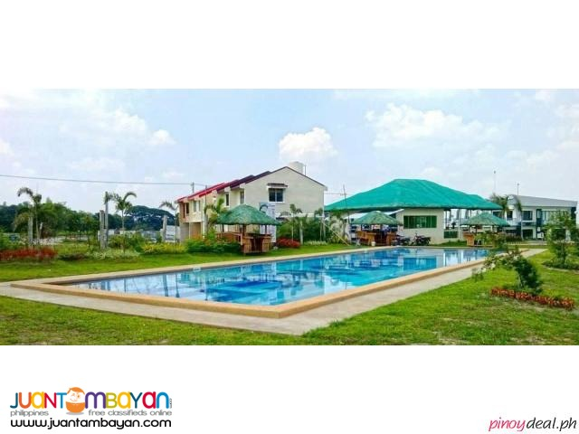 rent to own house and lot in angeles pampanga