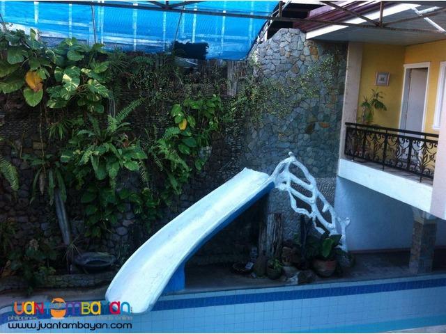 ALFARO VILLA cheapest private pool resort for rent in calamba laguna