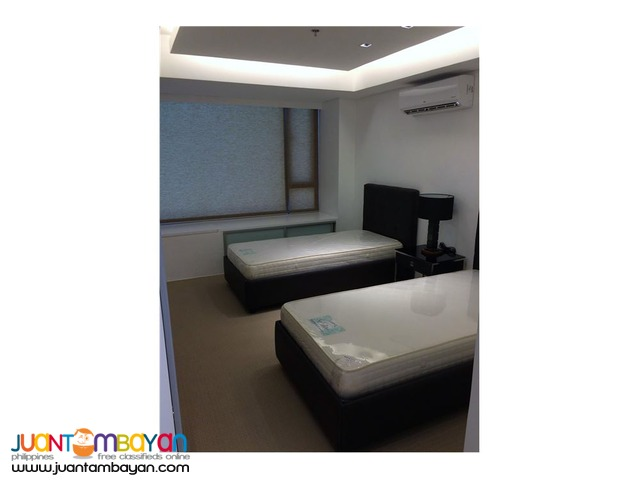 FOR RENT - 3BR Penthouse, Alphaland Makati Place, Makati City
