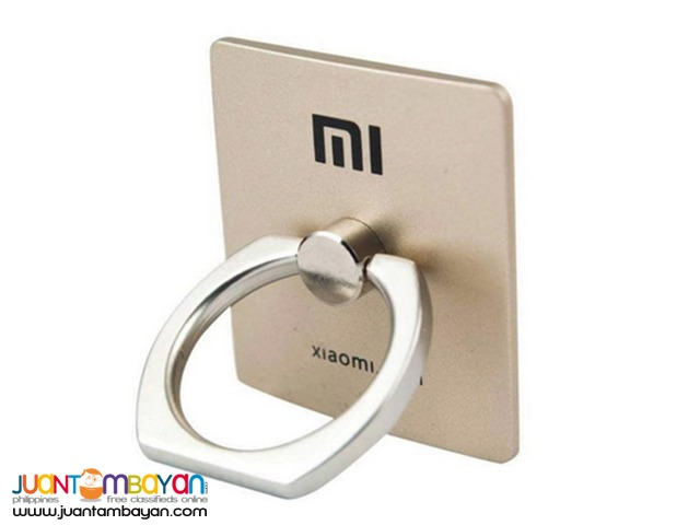 Rotating Ring Stent Stand Holder for Xiaomi Phones and Tablets