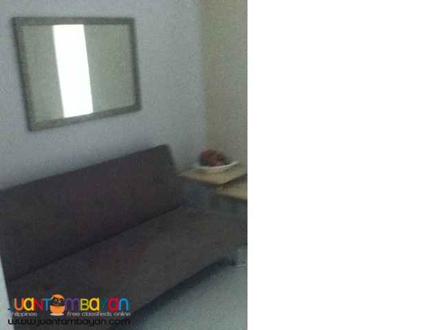 For sale condo unit at The Grass Residence Project 8 Quezon City