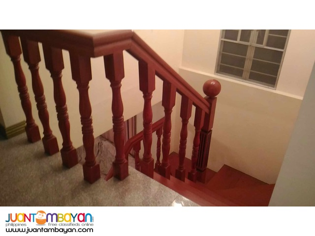 House and Lot for Sale at Multinational Village Paranaque City