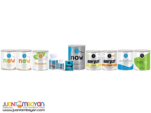 Complete nutrition simplified