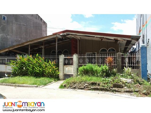 Affordable and Spacious House in Apovel Bulua, Cagayan de Oro City