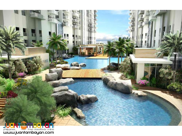 Condo IN pASIG,near CCF Center,SM Pasig&Tiendesitas 1br 14K/mo.