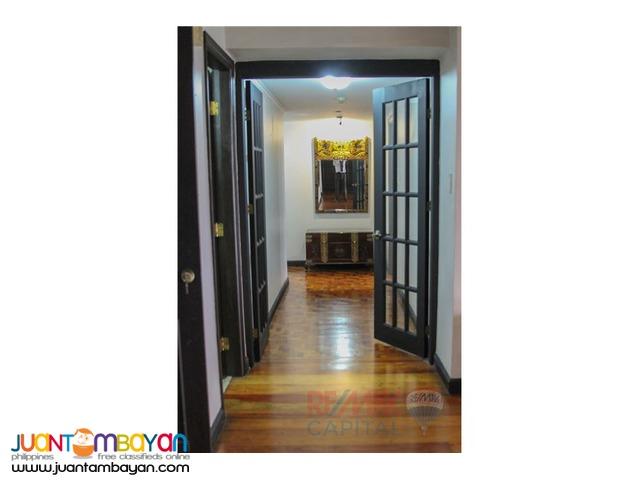 FOR LEASE!! Unit in Pacific Plaza Condominium Unit, Makati City