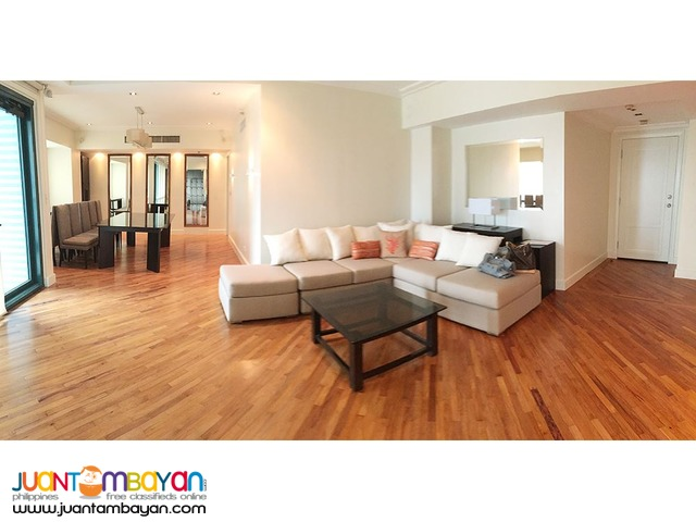 For Lease 2 Bedroom in Amorsolo, Rockwell, Makati City