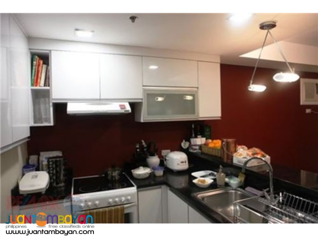 FOR LEASE Penthouse Unit at W Tower, BGC, Taguig City