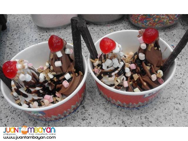 Miguelitos Ice Cream Truck