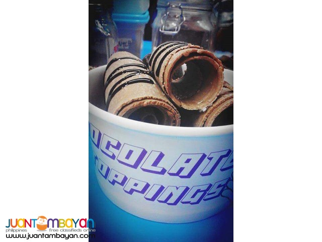 Miguelitos Ice Cream and Burger