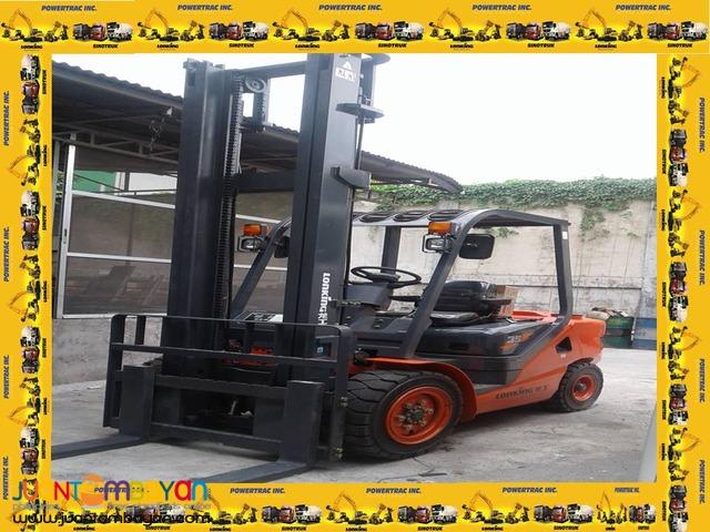 Diesel Forklift LG35DT (3.5Tons)
