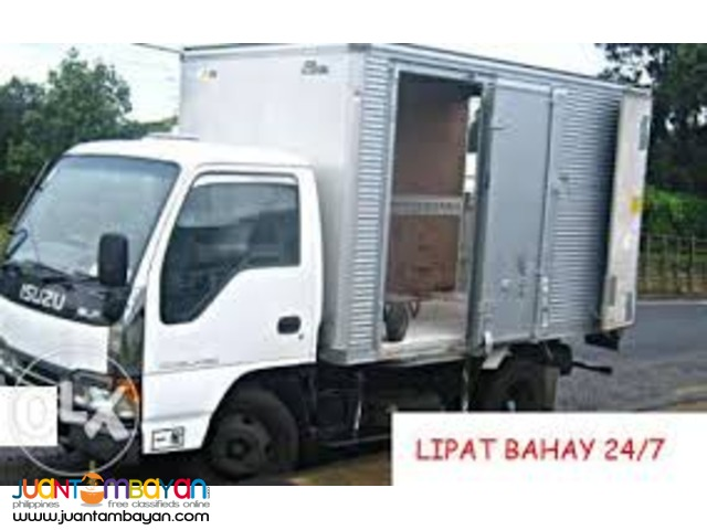 JAYR LIPAT BAHAY AND TRUCKING SERVICES INC.