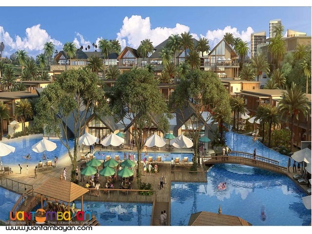 Own a Piece of Brookwater Golf & Spa Resort at First Residence, AU