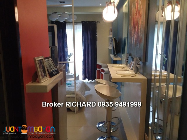 RENT to OWN CONDO in ORTIGAS EXTENSION  - only 20,000 reservation